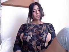 Large and taste boobs