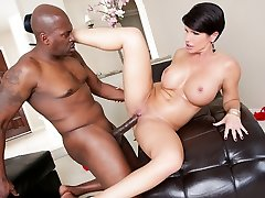 Shay Fox,Lexington Steele in Lex Is A Motherfucker #03, Sequence #04