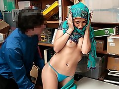 Audrey Royal in Case No. 8859861 - Shoplyfter