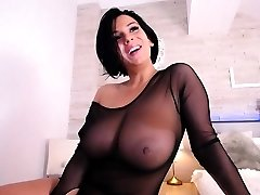 babe maargoot demonstrating boobs on live web cam