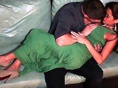 PureMature Seductive Mom Alison Starlet Gets Plowed On Romantic