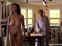 Mimi Rogers bare - The Door in the Floor