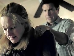 Laura Linney Blow-job & Orgy In 'Ozark' On ScandalPlanetCom