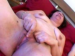 AMATEUR MATURE HOMEMADE Rectal SEX