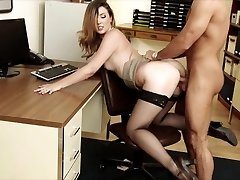 Shauna Sky Effortless Secretary