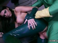 She Hulk Hardcore: An Axel Braun Parody - Vivid