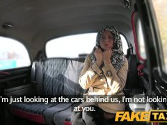 FakeTaxi Orgy mad Czech lady wants lollipop
