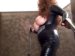 Dominatrix Will See You Now.