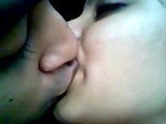 Bangladeshi sweet super-naughty girlfriend hardly intercourse with boyfriend friend