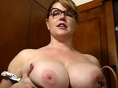 ample boob teacher wants it