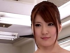 JAV star Momoka Nishina naturist school tutor HD Subtitled