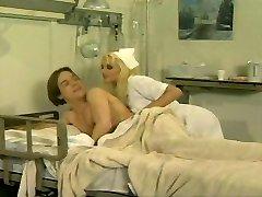 Big-boobed nurses