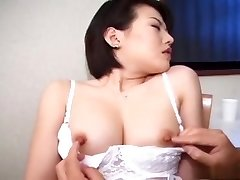 Kiyomi wildest fuck stick pleasures