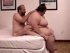 SSBBW wifey sex hot and funy