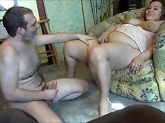 Andalys' First-ever Full-Intercourse Scene incl. 'World Famous We-Vibe' PFC Free-View