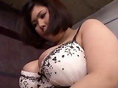 BBW Asian JUFD-352