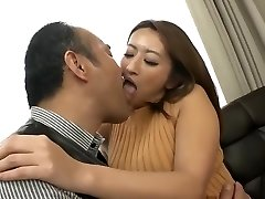 Best porn scene MILF unbelievable show