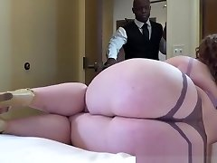 Onlyfans - Plumper Mylie Moore fucks BBC