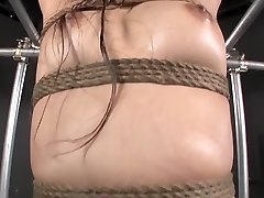 Hottest Chinese slut in Crazy HD, Fetish JAV movie