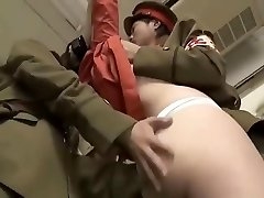 Hot gal Sasaki Aki