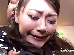 Kyoko Nakajima No Good Slave Wifey