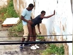 Public Romp in Trinidad and Tobago