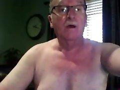 Granddad stroke on cam 4