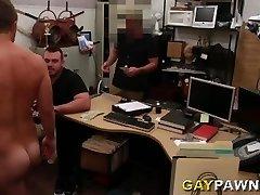 Gay Pawn Three-way