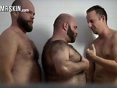 Bearded Hunks and Bear Celebrities