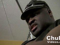 Black Daddy - White Stud