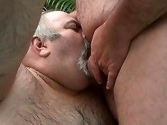Disneybear Gargles My Cock
