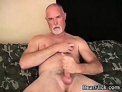 Manly dude Hart Caldwell wanking part6