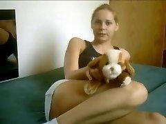 ain't that one lucky bear bear?