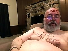 bear piggy sub ,witness its video