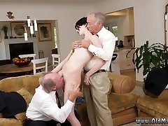 Fellows gag on dick vid and free video