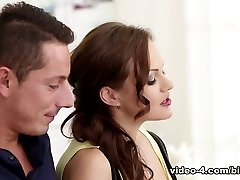 Tina Kay & Nick Gill & Andy West in Tempt My Bisexual Boyfriend! - BiEmpire