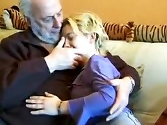 Old man junior girl great lovemaking
