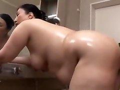 bbw japanese mom