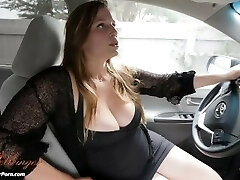 Cum in Mommy's Preggie Horny Pussy