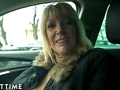 ADULT TIME Big Titted Gilf Gets Drilled By A Successful Stud
