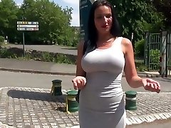 audition milf German
