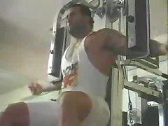 Mr. MuscleMan - Andre Gasquett