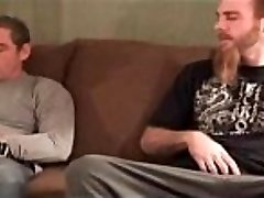 Str8 Kinky Guys - Matty And Ed
