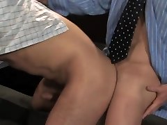 Office affairs sequence 4