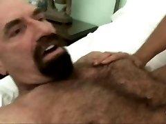 Gay bears fuck and enjoy it