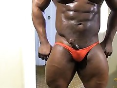 BLCK BODYBUILDER