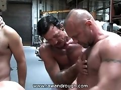 Large Muscle Machinists Pt 1