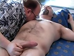 father massage (dirk2)