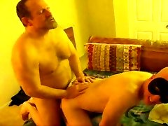 Older Men have fun # 2