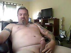 143. daddy cum for cam